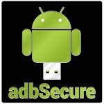 AdbdSecure Pro Icon
