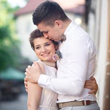Wedding photographer Sergey Ageev (agsemy). Photo of 27.05.2016