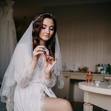 Wedding photographer Denis Suvorov (day77). Photo of 05.10.2017