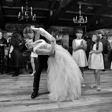 Wedding photographer Quinito Fotografía (QuinitoFotograf). Photo of 02.12.2016