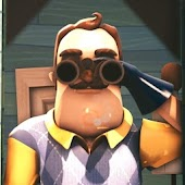 Guide New Hello Neighbor 2017
