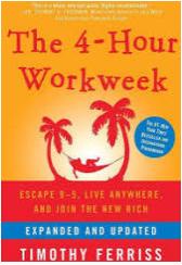 The 4-Hour Workweek book