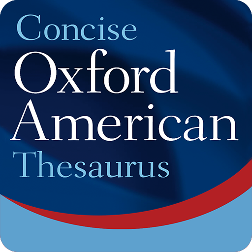 Concise Oxford American Thesaurus Icon