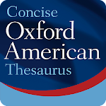 Concise Oxford American Thesaurus 9.1.363