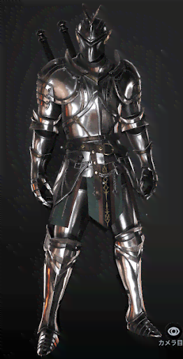 王国の騎士_アサシン