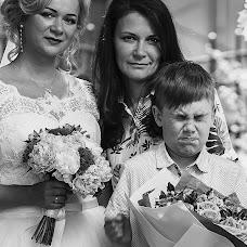 Wedding photographer Yuriy Dubinin (Ydubinin). Photo of 23.07.2017