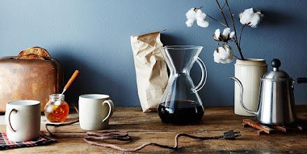 For the Coffee & Tea Geek