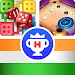 Hello Play : Made In India Gaming App icon