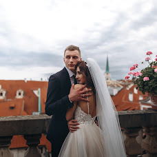 Wedding photographer Vasyl Kovach (kovacs). Photo of 06.12.2018