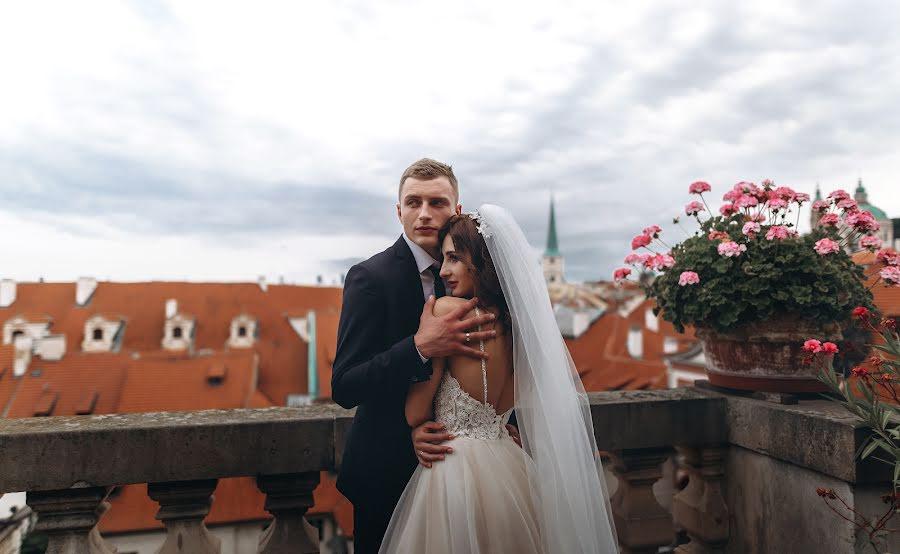 Wedding photographer Vasili Kovach (Kovach). Photo of 06.12.2018