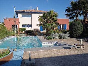 maison à La Palme (11)