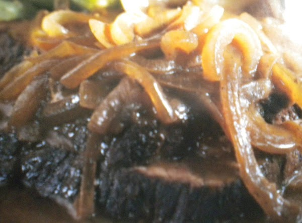 Melt In Your Mouth Roast Recipe