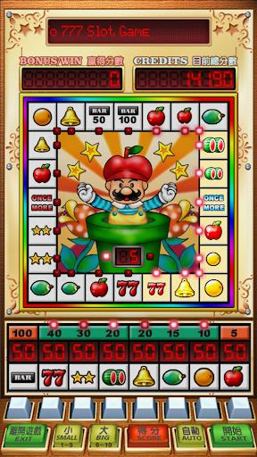 777 Slot Mario 1.9 screenshots 3