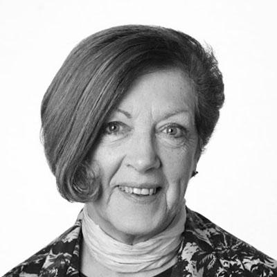 Gaynor Macdonald