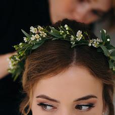 Wedding photographer Viktor Teslenko (ViktorTeslenko). Photo of 21.07.2017
