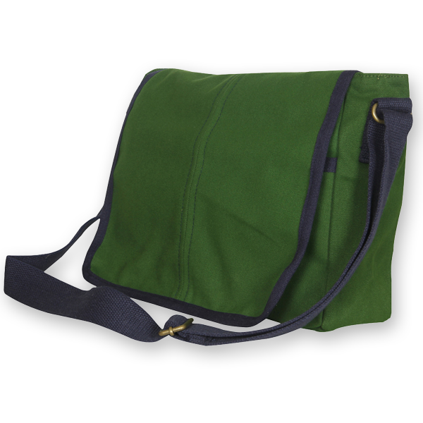 Canvas Travel Bag by Eco Right – My Review