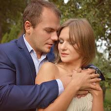 Wedding photographer Ross Yaroslava (Rosslava). Photo of 25.08.2014