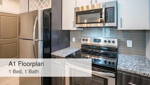 A1 Floorplan The Adley Lakewood Ranch Waterside Apartments