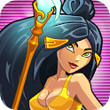 Outsmart & win - Match 3 Quest icon