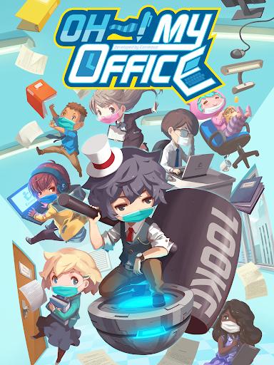 OH~! My Office - Boss Simulation Game 1.5.3 screenshots 17