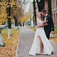 Wedding photographer Yuliya Siverina (JuISi). Photo of 10.02.2017