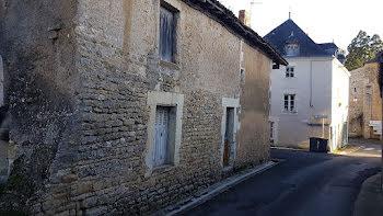 maison à Moncontour (86)