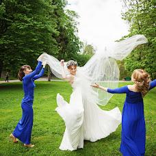 Wedding photographer Nika Nikonenko (NIKA444). Photo of 03.03.2017