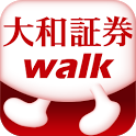 株walk icon