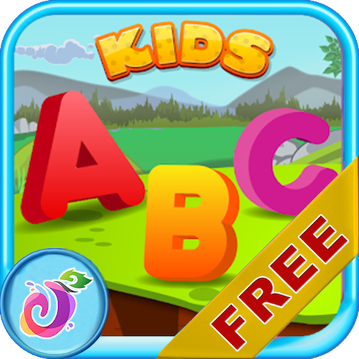 KIDS ABCD - TRACING LETTERS & NUMBERS