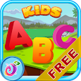 KIDS ABCD - TRACING LETTERS & NUMBERS icon
