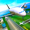 Fly Airplane Simulator icon