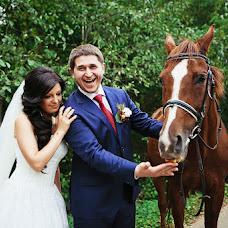 Wedding photographer Svetlana Stukaneva (swmed). Photo of 08.10.2014