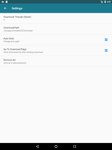 Idm internet download manager app (apk) free download for android.