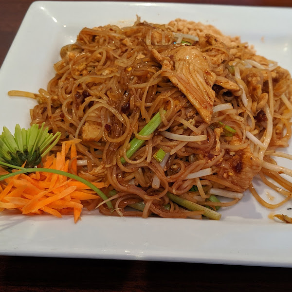 Photo from Thai Cuisine & Noodle House