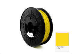 FiberForce Pantone (R) 115 C PLA Filament - 3.00mm (0.75kg)