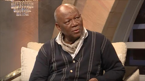 Chicco Twala does not own us, says Bongani Fassie on Brenda