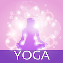 Yoga Poses for beginners - Easy Yoga Trainer icon