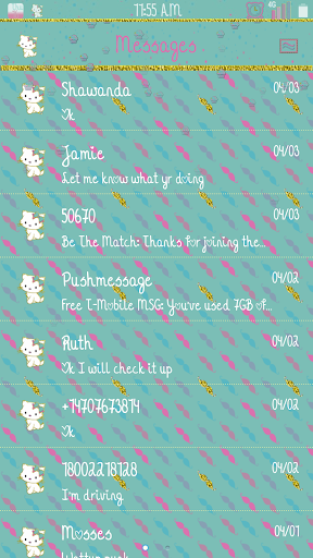Spring go sms pro