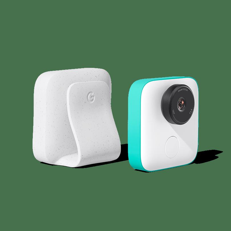 Google Clips: Si Mungil dengan Kamera Cerdas Berteknologi AI - 1