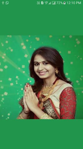 Kinjal Dave Gujarati Video Songs 1.0.4 screenshots 1