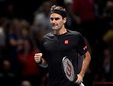 "Roger Federer na nieuwe bijzonder straffe comeback: ""Ik geloof in mirakels"""