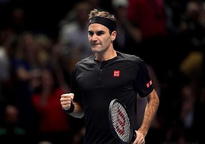 """🎥 Emotionele Roger Federer na mooie woorden van Diego Maradona: """"Je zal voor altijd de beste zijn"""""""