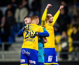Waasland-Beveren voit un joueur très important partir pour un autre club de Pro League