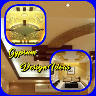 Gypsum Design Ideas - náhled