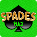 Spades Plus - Card Game icon