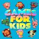 Игры для детей - Учим животных (развивающая игра). APK