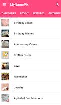 My Name Pix - screenshot thumbnail 04