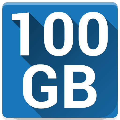 Download 100 Gb Free Cloud Drive From Degoo For Pc