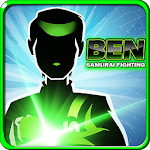 Ben Samurai - Ultimate Alien APK