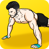 Home Workout - No Equipment APK Icon